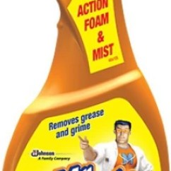 Best Kitchen Cleaner Tall Garbage Bags Surface Cleaners Buy Online At Mr Muscle 5 In 1