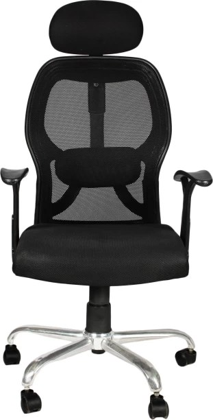 revolving chair for doctor rent tablecloths and covers near me office study chairs buy featherlite online at best apex apollo high back fabric executive
