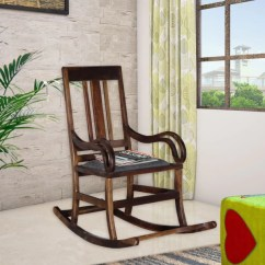 What Is A Rocking Chair 1950 S Metal Patio Chairs Buy Easy Online At Best Prices In India On Vintej Home Wesley Sheesham Solid Wood 1 Seater