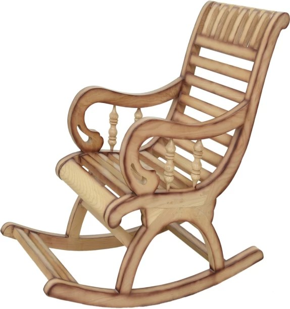 rocking chair with footrest india outside cushions sales wooden baby babyhug verona 2 in 1 high chairs buy easy online at best prices on