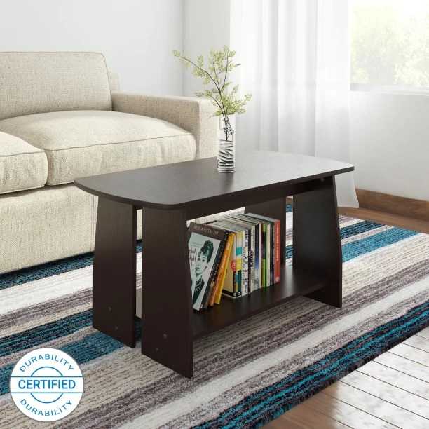 how to make a sofa table top leather trundle bed coffee tables buy durability certified क फ valtos engineered wood