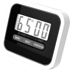 Digital Kitchen Timers 3 Hole Faucets Buy Online At Best Prices In India Gadget Hero S Compact Lab Timer With Alarm Table Stand Fridge Magnet