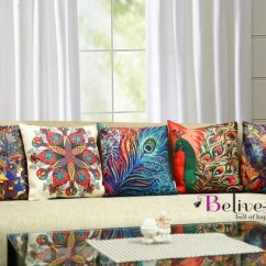 Pillow Covers For Living Room Chair And Table Set Cushion Online At Best Prices On Flipkart Belive Me 3d Printed Cushions Cover
