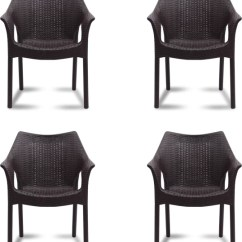 Steel Chair Buyers In India Sling Patio Chairs Supreme Buy Online At Best Prices Cambridge Plastic Outdoor