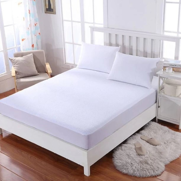 living room mattress india pictures of cape cod style rooms dream care furnishing buy fitted xl size waterproof protector