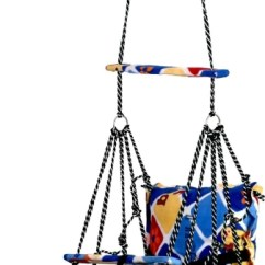 Hanging Chair Flipkart Canopy Folding Canada Hammock Swings झ ल Online At Best Prices On Dd Retail Baby Cotton Swing