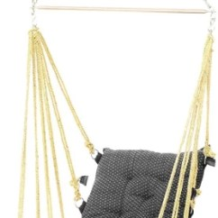 Hanging Chair Flipkart Cushion Covers Hammocks Swings Buy Online At Best Prices In India Smart Beans Cotton Hammock