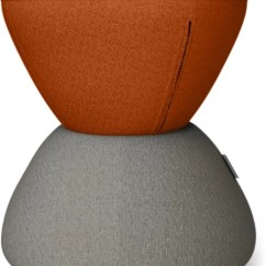 Godrej Chair Accessories Big Living Room Chairs Interio Furniture Buy Fabric Pouf