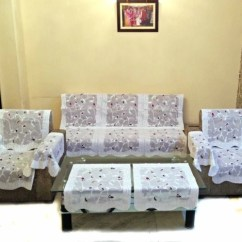 Living Room Covers Ideas In Kerala Sofa Online At Discounted Prices On Flipkart Vivek Homesaaz Polyester Cover