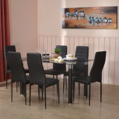 Chairs Dining Table Lift For Elderly And Designs Online At Best Prices Home By Nilkamal Isaac Metal 6 Seater Set