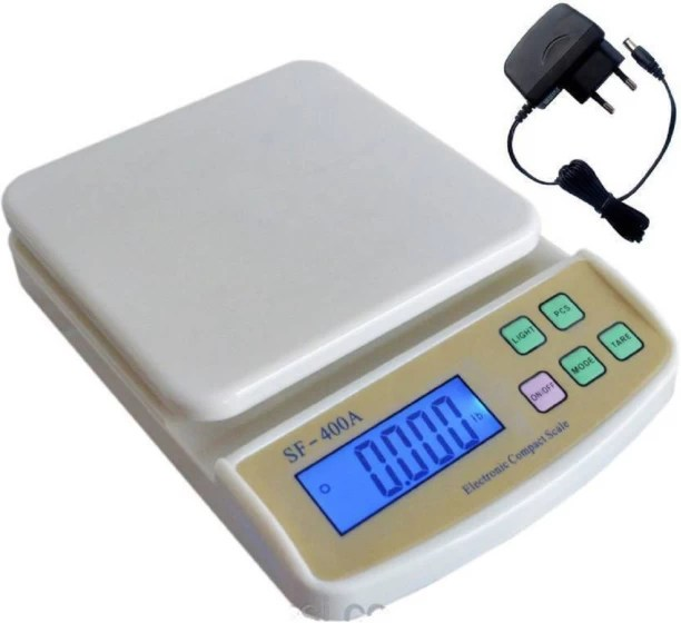 kitchen weight scale portable island with stools machine buy weighing scales online at best prices com digital 10kg x 1g balance multi purpose measuring