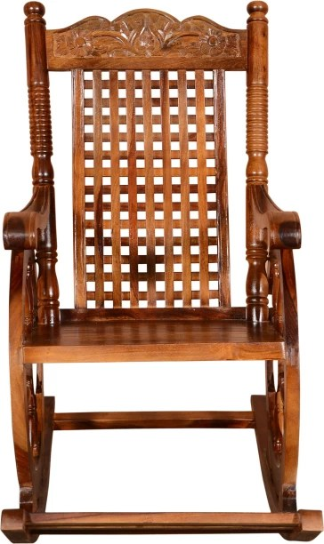 what is a rocking chair ivory covers for rent near me chairs buy easy online at best prices in india on saffron art and craft solid wood 1 seater