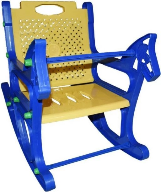 steel chair buyers in india crate and barrel chairs rocking buy easy online at best prices on gjshop plastic 1 seater