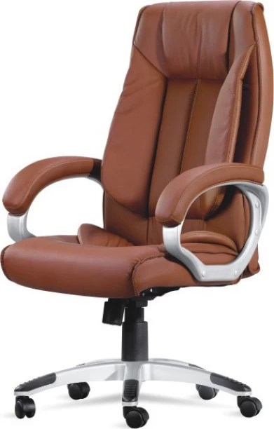 revolving chair for doctor rocking breastfeeding office study chairs buy featherlite online at best adiko leatherette arm