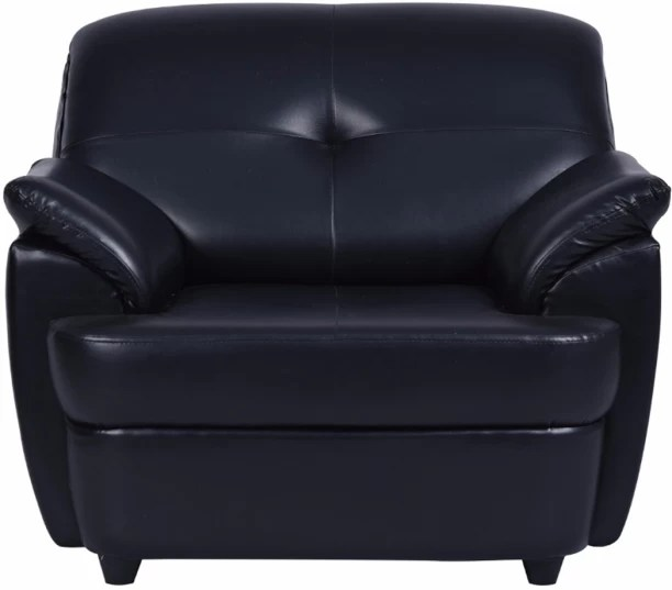 single sofa chair hartley chenille sofas buy online at best prices in india furny boston leatherette 1 seater