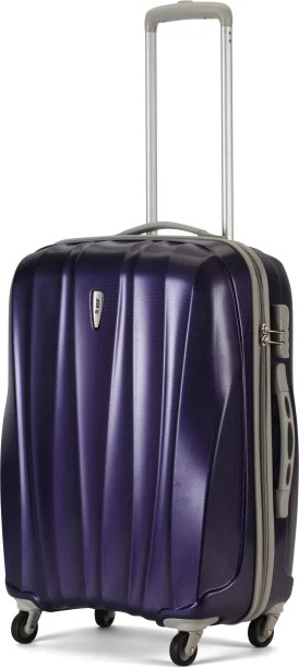 Vip verve nxt cabin luggage inch also suitcases buy bags briefcases online rh flipkart