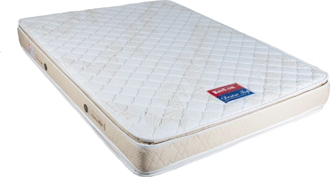 Kurlon Desire Top 6 Inch King Bonnell Spring Mattress