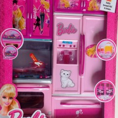 Barbie Kitchen Playset Of India Beauty Vogue Set For Kids Multicolor