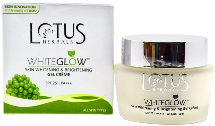 Lotus Face Cream Price