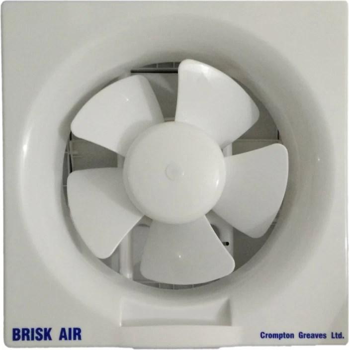 kitchen exhaust fan motor island countertop ideas crompton briskair 200mm 5 blade price in india ...