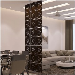 Decorative Screens For Living Rooms Nordic Room Escape Walkthrough Mor Decor Motif Metal Screen Partition Price In India Hanging Finish Color Brown