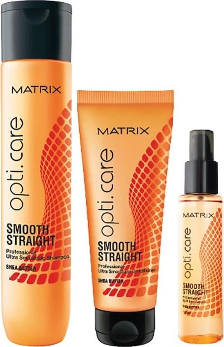 Matrix Opticare Smooth Shampoo 200ml Conditioner 98 G