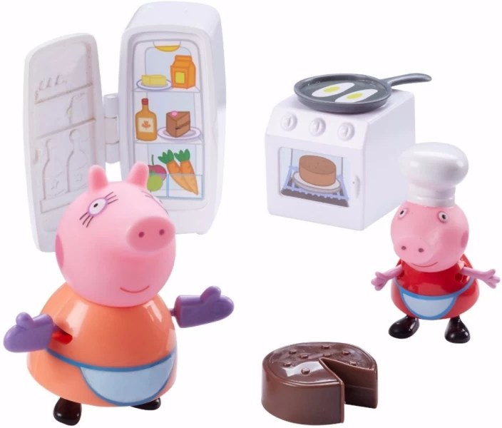 pig kitchen aid wall oven peppa set playset buy peppapig toys in india shop for products flipkart com