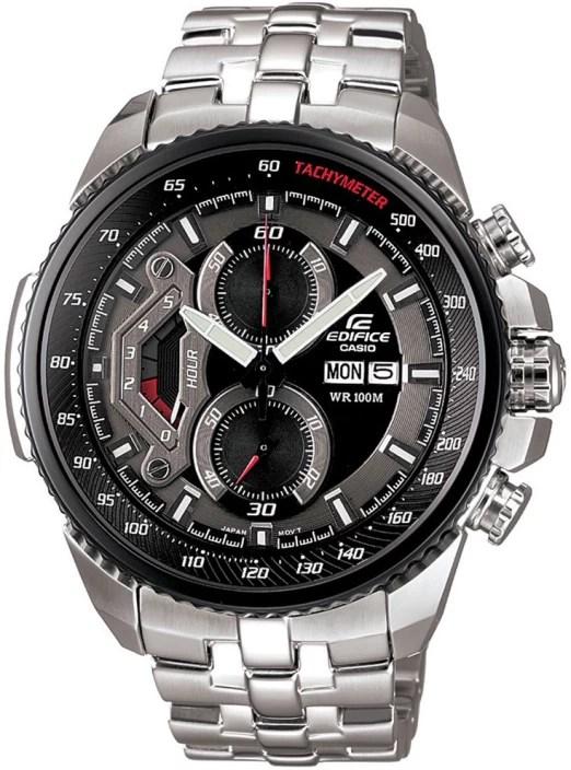 casio ed436 edifice watch