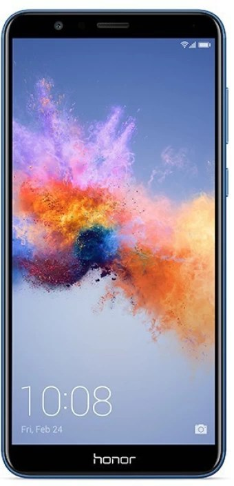 Honor 7X (Blue, 32 GB)