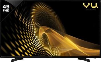49 inch led tv under 30000