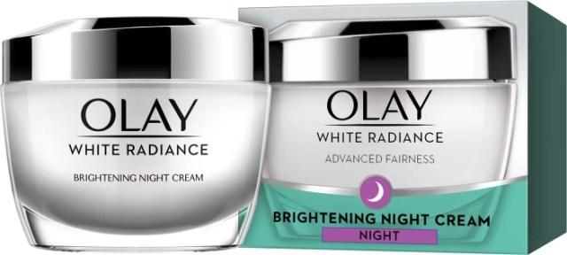 Olay White Radiance Brightening