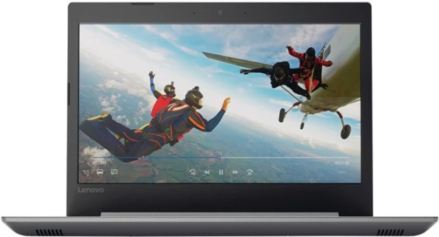 Lenovo Ideapad 320E APU Dual Core E2 - (4 GB/500 GB HDD/Windows 10 Home) IP 320E-14AST U Laptop