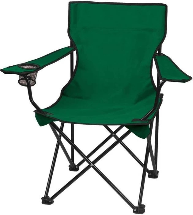 green fishing chair dryer chairs for sale inditradition folding camping lawn garden perfect adult metal outdoor finish color