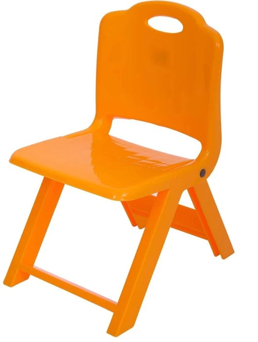 portable study chair modern leather swivel lounge baybee foldable baby strong and durable plastic for kids perfect playrooms feeding schools daycares