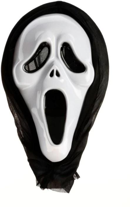 mohini creations halloween white