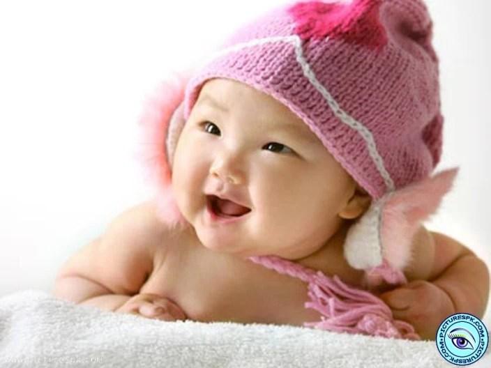 cute baby boy wall