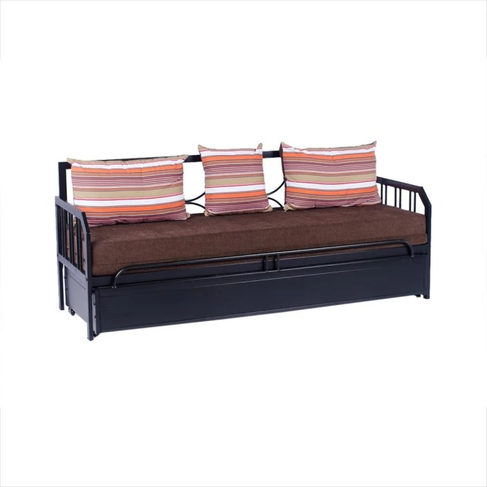 foam for sofa india cover recliner irony furniture na double bed price in buy finish color black mechanism type pull out