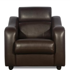 Godrej Chair Accessories Mesh Back Office Interio Elite Sofa Leather 1 Seater Price In India Buy Finish Color Brown