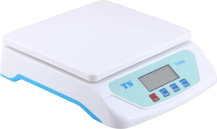 kitchen weight scale modern pulls for cabinets zblack ts 500v digital 30 kg machine with adapter weighing multicolor