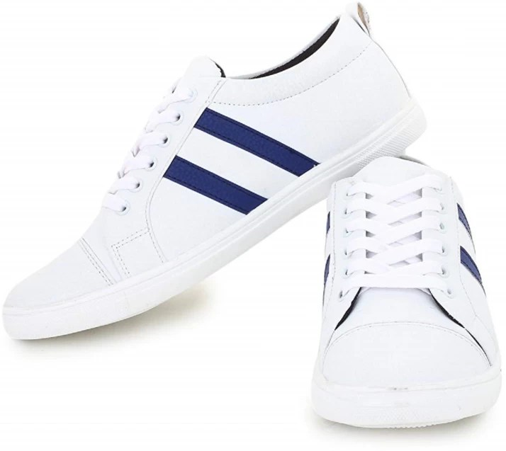shoes bank white sneaker