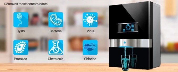 UV Water Purifiers - Best Water Purifier in India