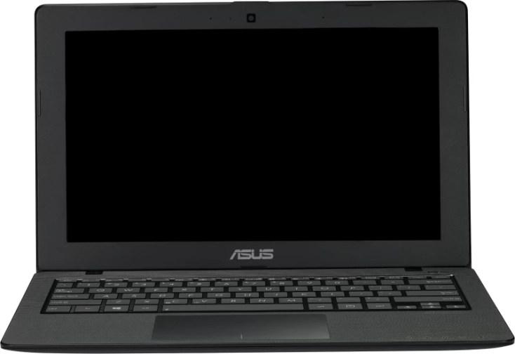 Asus X200MA Celeron Dual Core 1st Gen - (2 GB/500 GB HDD/DOS) X200MA-KX643D Laptop(11.6 inch, Black, 1.2 kg)
