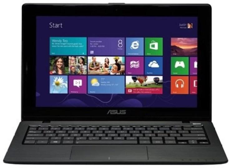 Asus X Series Core i3 4th Gen - (4 GB/500 GB HDD/Windows 8.1) X200LA-KX037H Laptop(11.6 inch, Black, 1.24 kg)