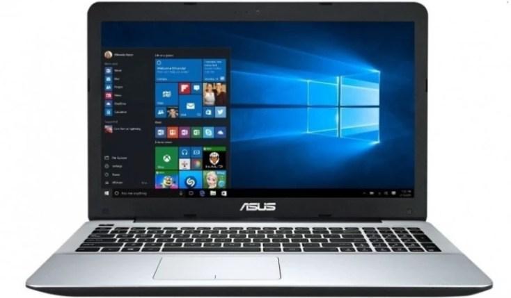 Asus R558UQ Core i5 7th Gen - (4 GB/1 TB HDD/DOS/2 GB Graphics) DM513D Laptop(15.6 inch, Matt Dark Blue, 2.2 kg)