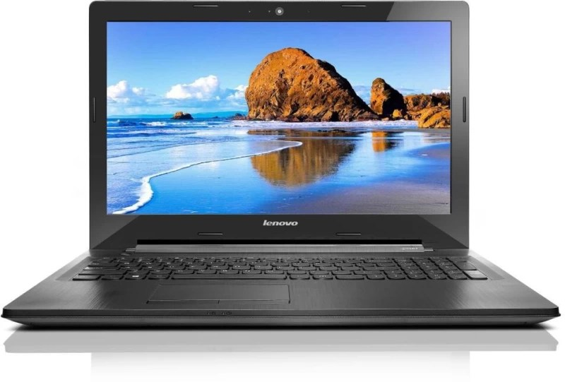 Lenovo G50-80 Core i3 5th Gen - (4 GB/1 TB HDD/DOS) G50-80 Laptop(15.6 inch, Black, 2.5 kg)
