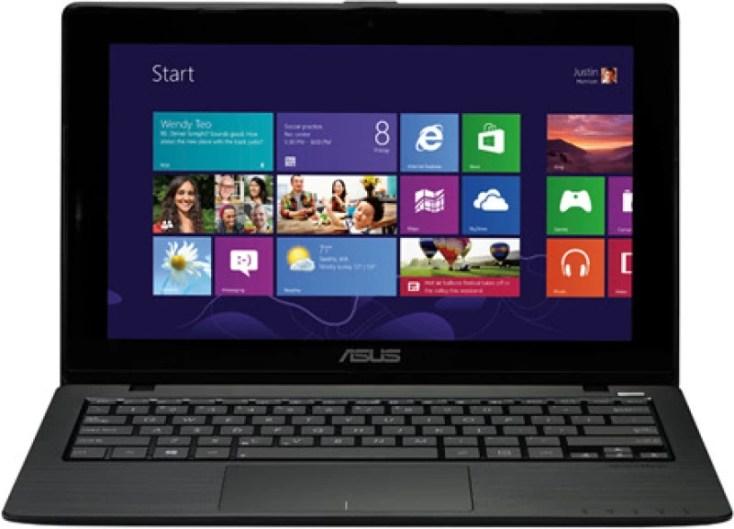 Asus F Pentium Dual Core - (2 GB/500 GB HDD/Windows 8 Pro) F200CA-KX069H Business Laptop(11.6 inch, Black, 1.3 kg)