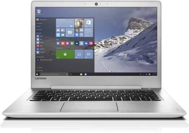 Lenovo Core i5 7th Gen - (4 GB/1 TB HDD/Windows 10 Home/2 GB Graphics) Ideapad 510s Laptop(14 inch, Silver, 1.7 kg)