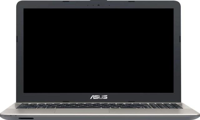 Asus Core i3 6th Gen - (4 GB/1 TB HDD/DOS) X541UA-GO1345D Laptop(15.6 inch, Black, 1.84 kg)