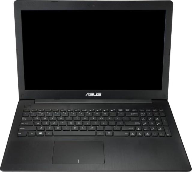 Asus A553SA Pentium Quad Core 4th Gen - (4 GB/500 GB HDD/DOS) A553SA-XX049D Laptop(15.6 inch, Black, 2.20 kg kg)