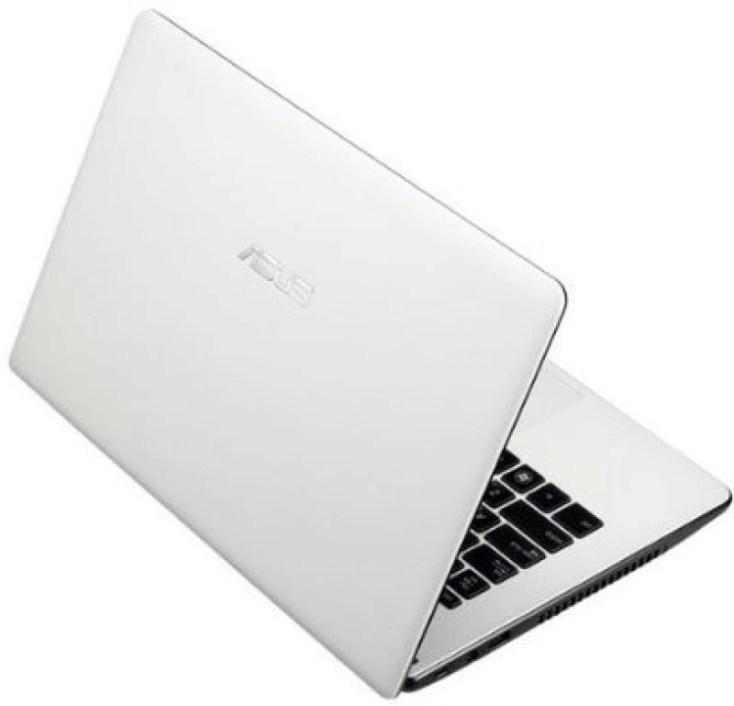 Asus X200MA Netbook (CQC/ 2GB/ 500GB/ Free DOS) (KX233D)(11.49 inch, White, 1.24 kg)